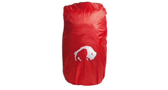 Tatonka Rain Flap L red